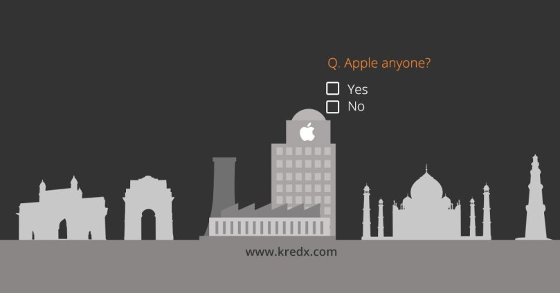 Would Apple Setting Up Shop In India Do Good For The SME Industry?