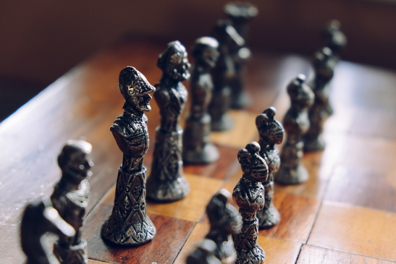 6 Ways To Beat Your Business Competitors At Their Own Game