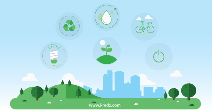5 Simple Ways To Go Green At Work This World Environment Day