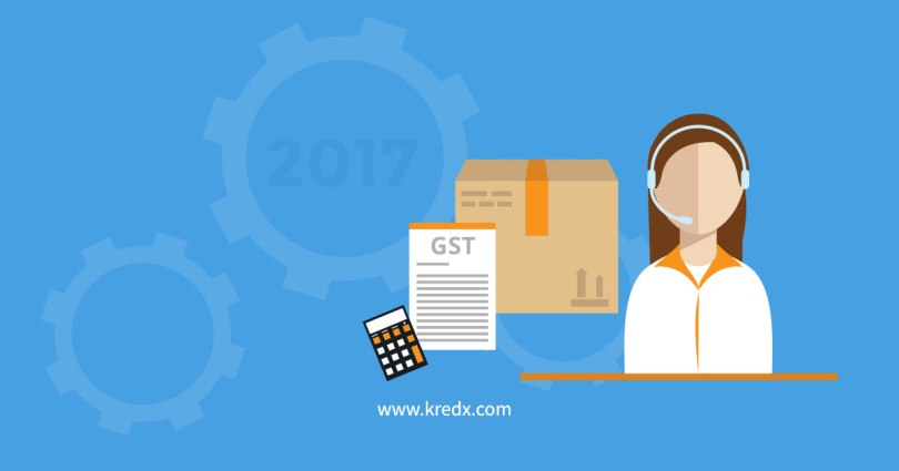 GST 2017 - One Nation, One Tax, 8 Tax Rates
