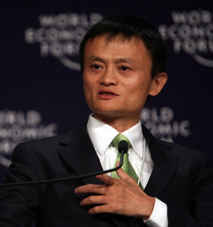 Rejected From 30 Jobs To The Richest Man In Asia: The Story of Jack Ma